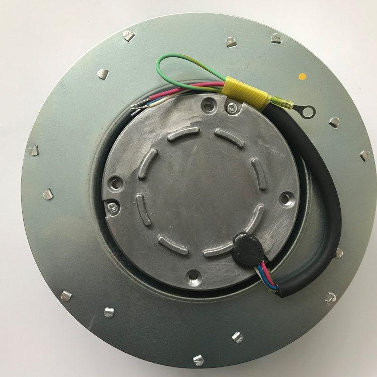 NMB A90L-0001-0515/R FANUC AC200~220V Spindle Servo Motor cooling fan