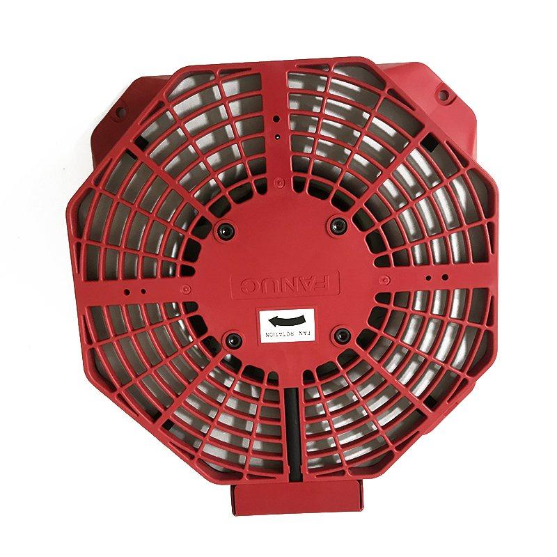 A290-0281-V053 Fanuc Fan Unit A90L-0001-0548/FV+A290-1408-X501