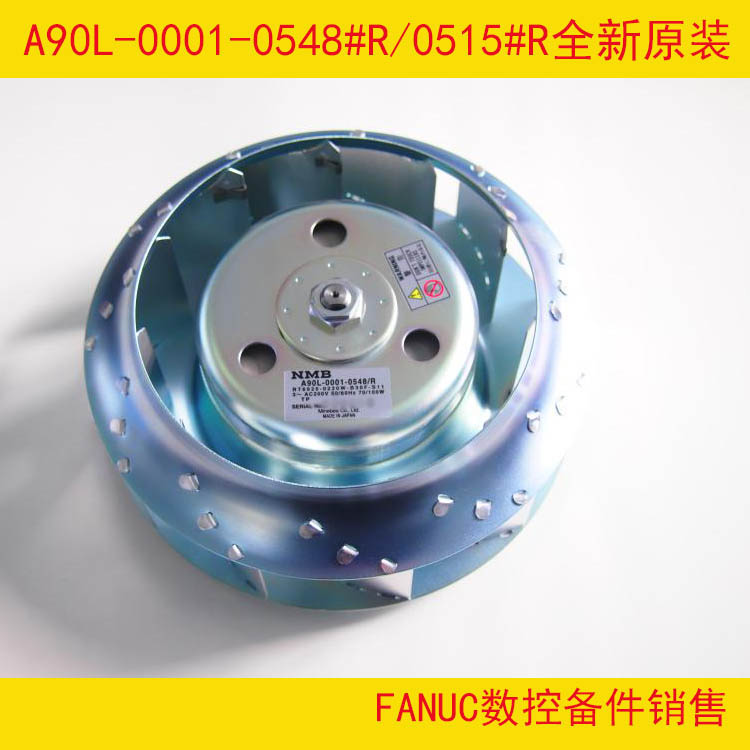 NMB A90L-0001-0548/R  FANUC Spindle Motor Cooling Fan