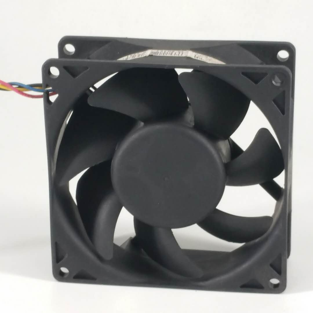 Delta FFB0948SHE 48V 0.30A  3-line axial flow cooling fan