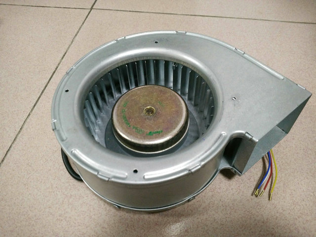 EBM PAPST G1G133-DE03-02 M1G055-BD 48V 45W Blower cooling fan