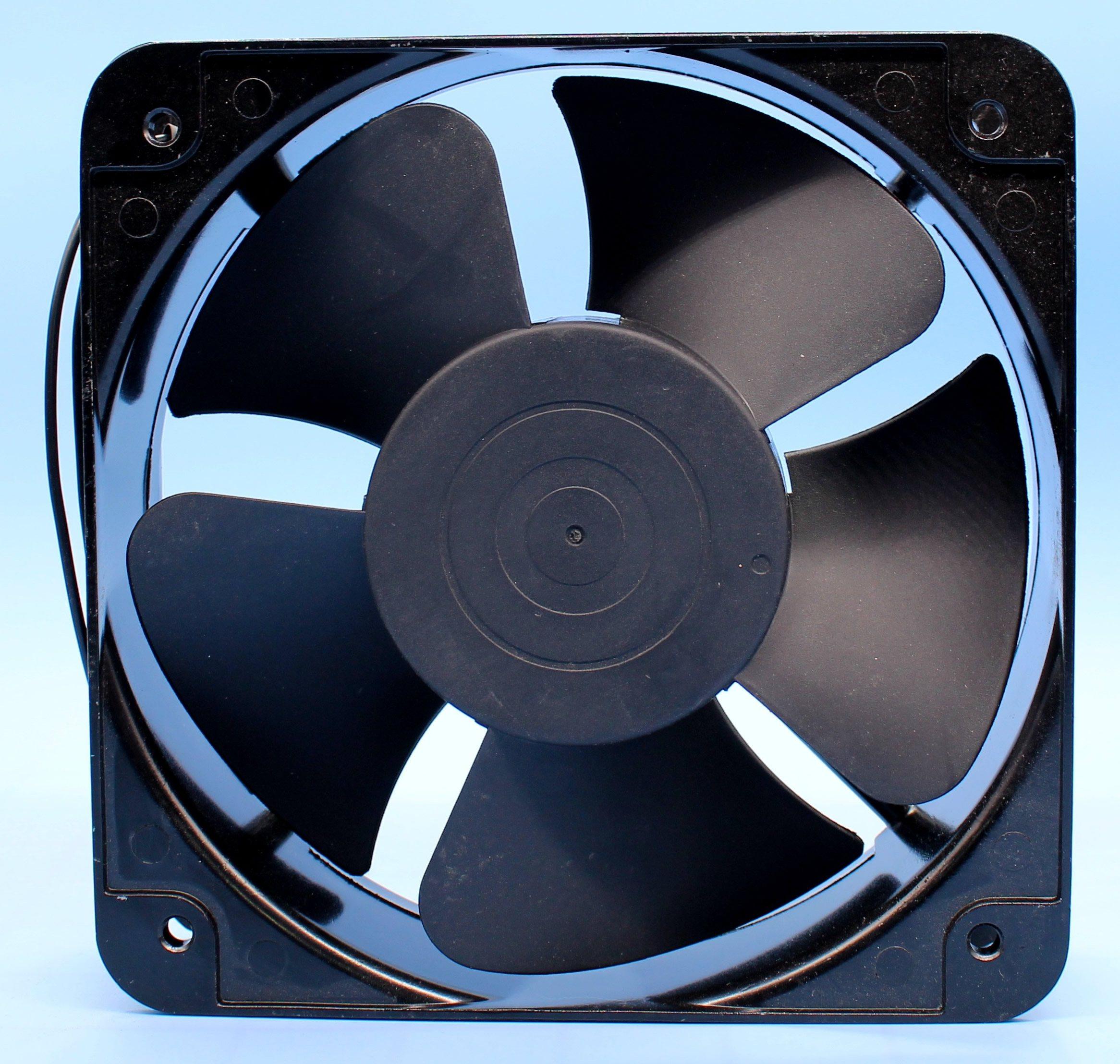 KAKU KA1806HA2 0.35A 220V ball cooling axial fan