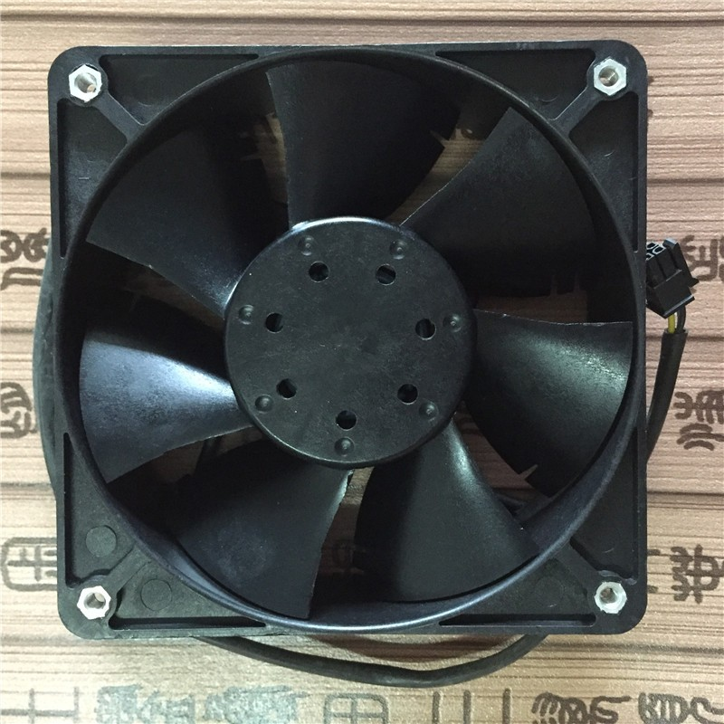 Comair Rotron MS12ROX DC 12V 0.8A 9.6W 4-wire Server Round Fan