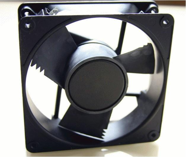 Comair Rotron MX2B3 AC 115V 0.18A Server Square Fan