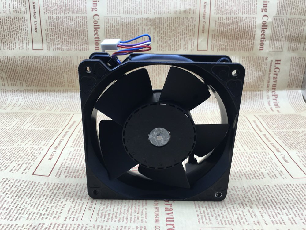 ebmpapst 4114N/2H6A 24V 2.5A 60W cooling fan