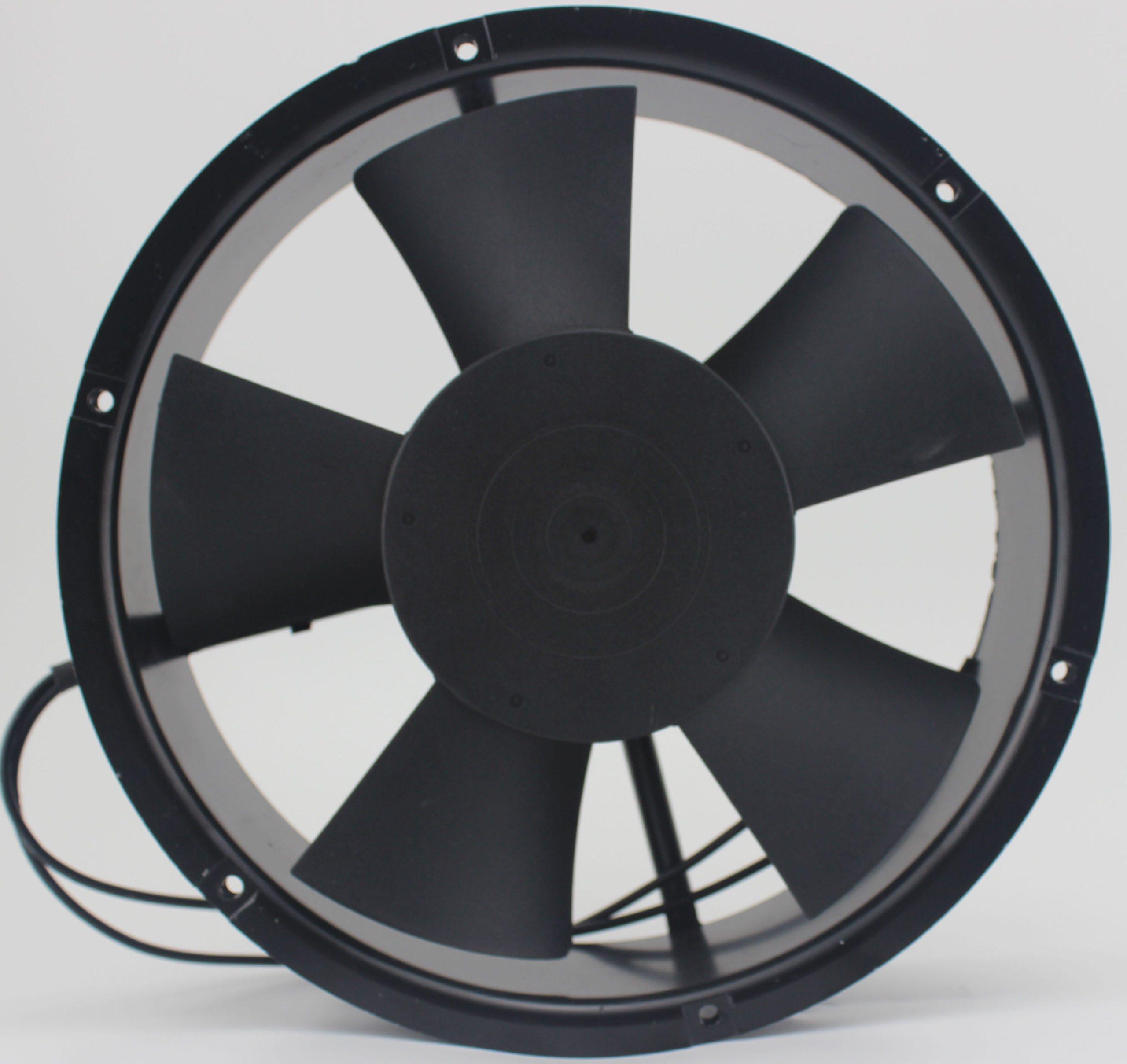 XFAN RAH2260B1-C 220-240VAC 0.25/0.26A cooling fan