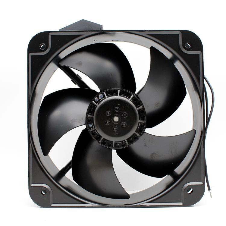 Suntronix SANJUN SJ2206HA2 220V 0.28A metal Axial cooling fan