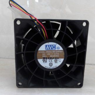AVC DB08038B12HPS01  DC12V 0.7A 8cm cooling fan