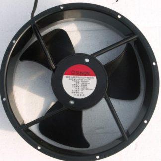 SUNON A2259-HBL TC.GN 254*89 220V 0.24A fan