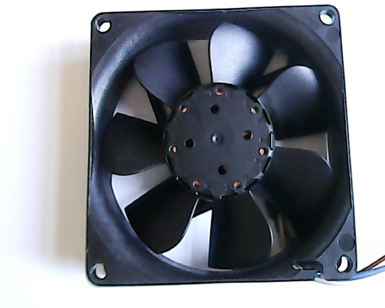 ebmpapst 8418N/2HI 48V 70mA 3.4W cooling fan
