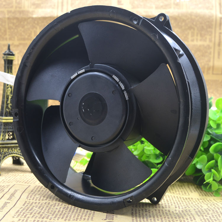 NIDEC Y17L48BS2AA5-09E02 BKV 301 216-130 DC48V 0.80A 4-wires cooling fan