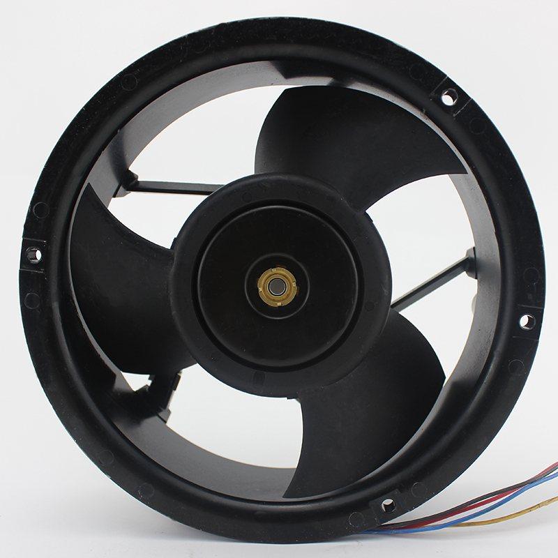 Delta EFC1548DG DC48V 0.53A cooling fan