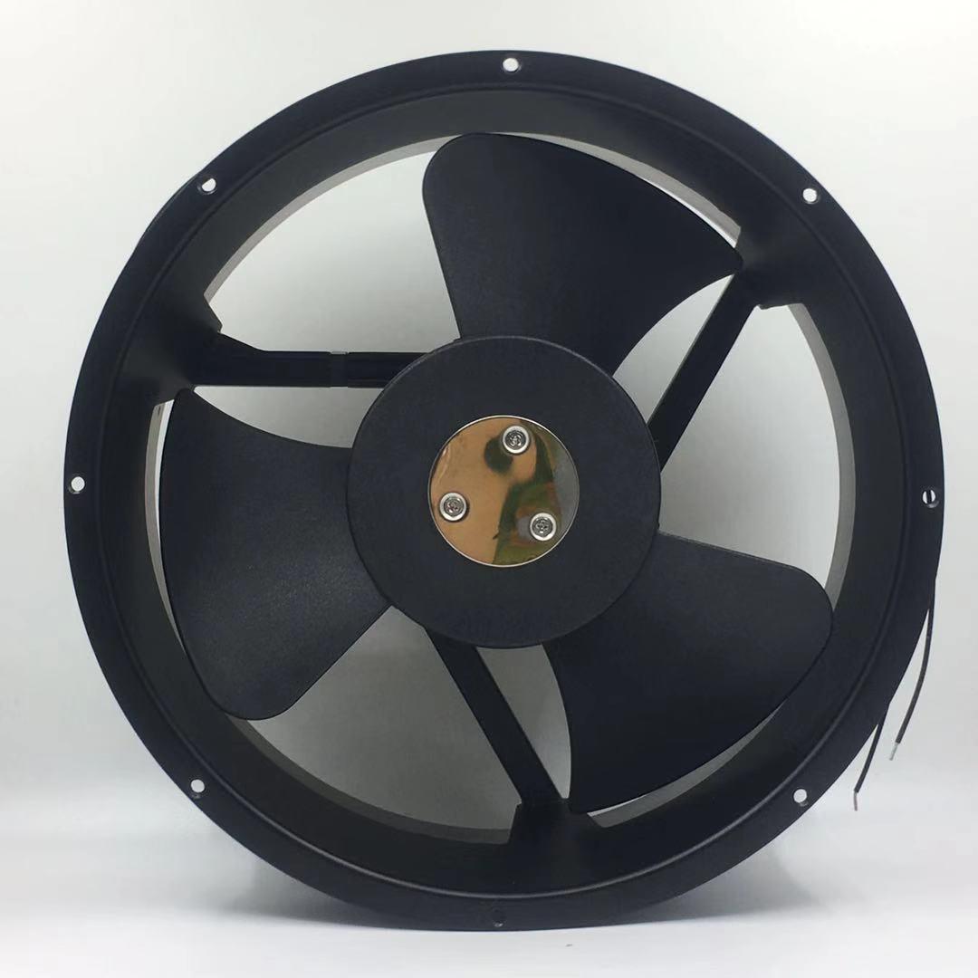 KAKU KA2509HA2-2 KA2509HA2-4 25489 220V High temperature resistant fan