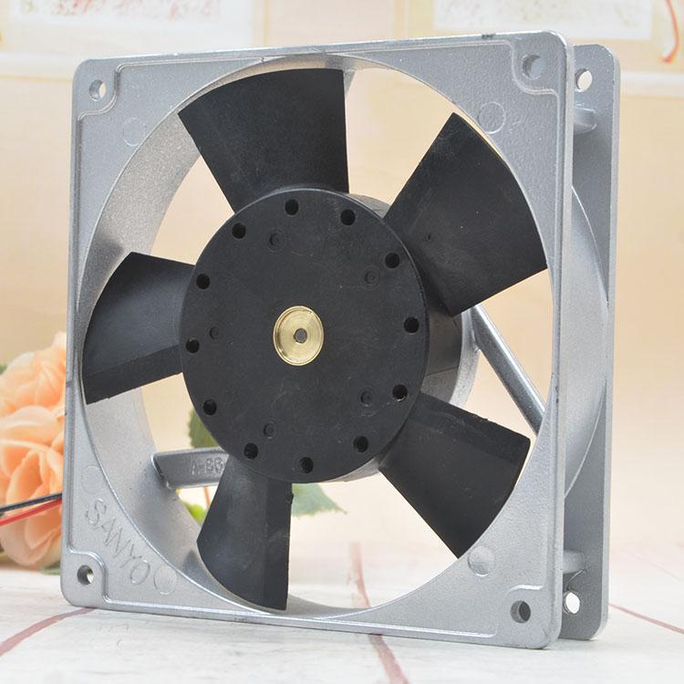 ORIX MD1225-24 24V 0.26A cooling fan