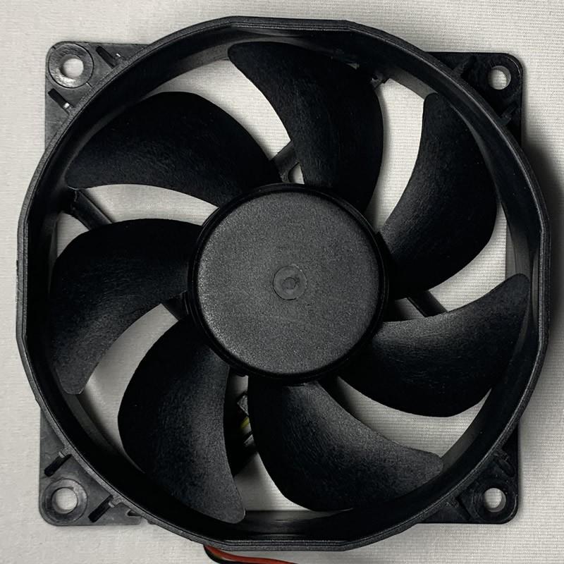 SUNON ME92251VX-Q010-F99 12V 3.4W cooling fan
