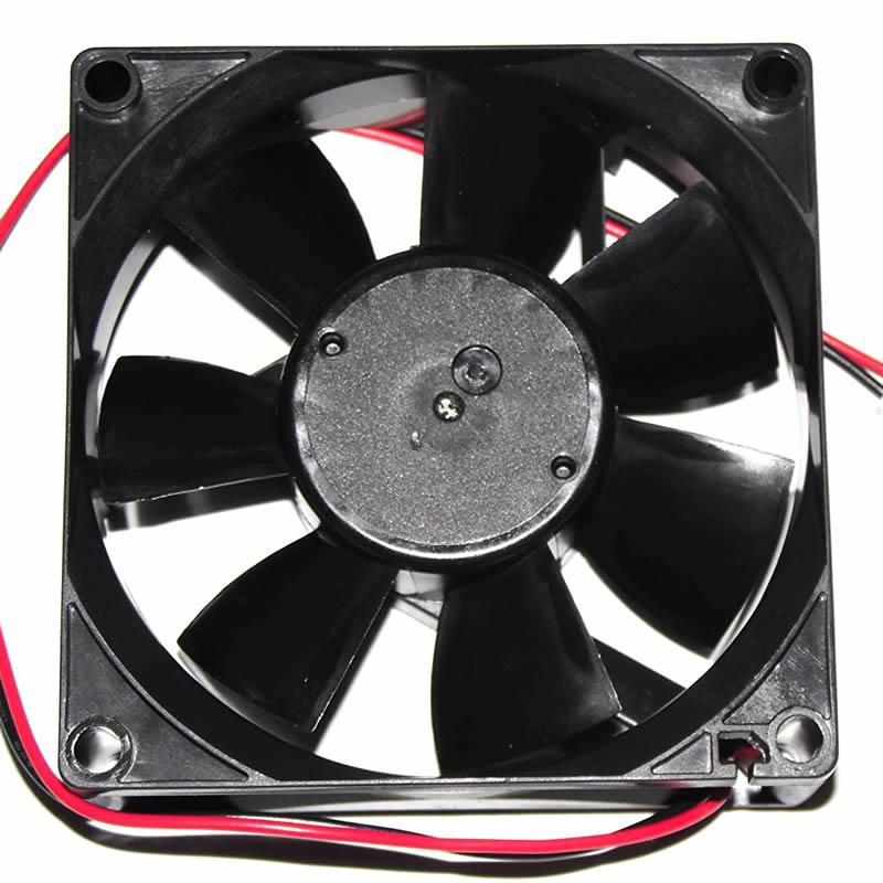 MMF-08C24TS 24VDC 0.15A 9X12B1 RA1 cooling fan