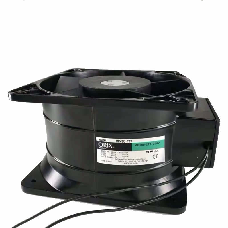 ORIX MRW18-TTA 180*180*110MM cooling fan