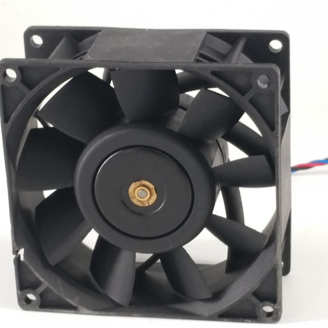 delta PFB0948EHE 48V 0.26A 9CM three line double ball fan