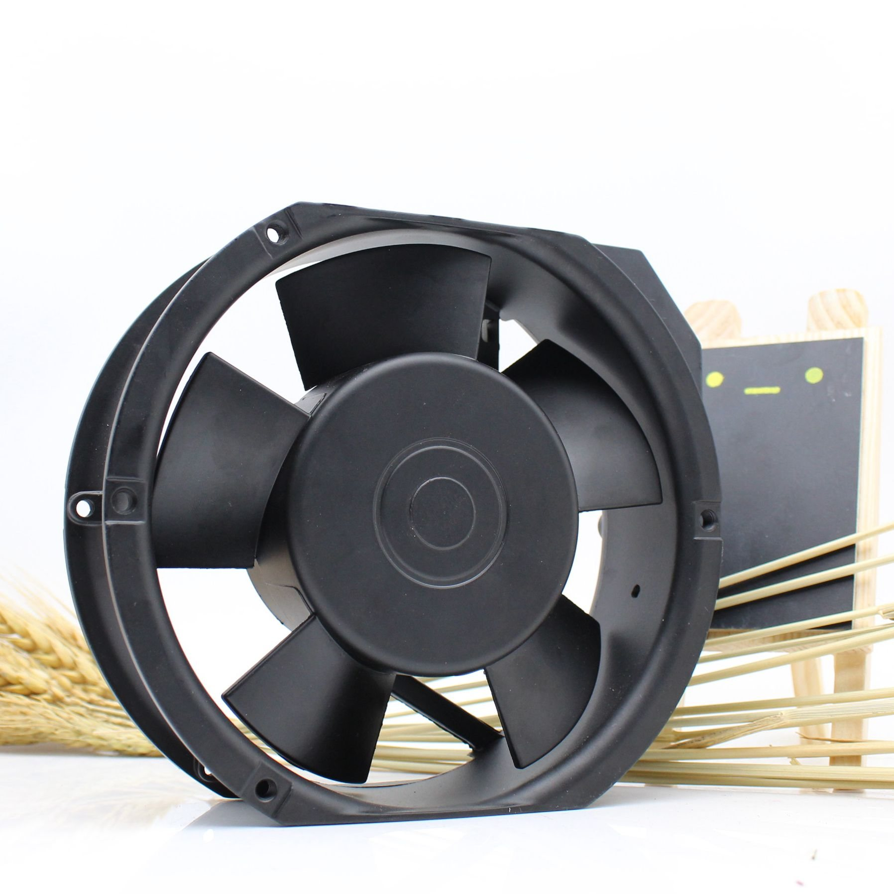 SUNTRONIX SJ1725HA1 0.45A Ball Bearing High Temperature Fan