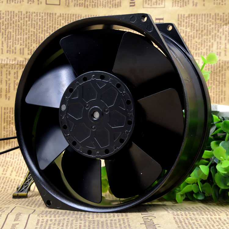 IKURA U7556KX-TP 230V 172*150*55 High temperature resistant fan