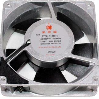 T126C-C AC220V Japan ROYAL high-end equipment cooling fan
