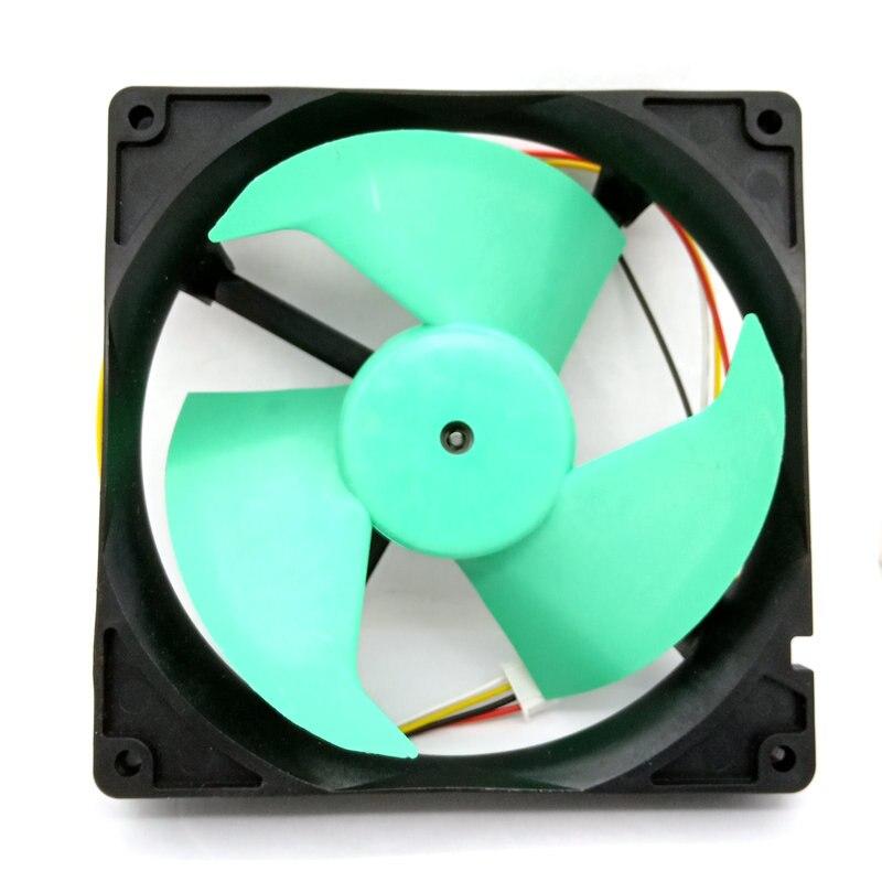 NMB FBA12J12V DC12V 0.35A 12cm for Refrigerator cooling fan