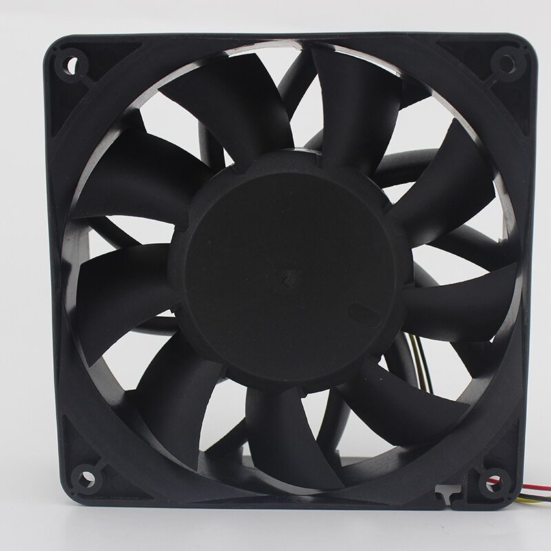 Brand new original 12038 12V 21W strong wind air-cooled oil-cooled violent cooling fan PSD1212PMB1 1