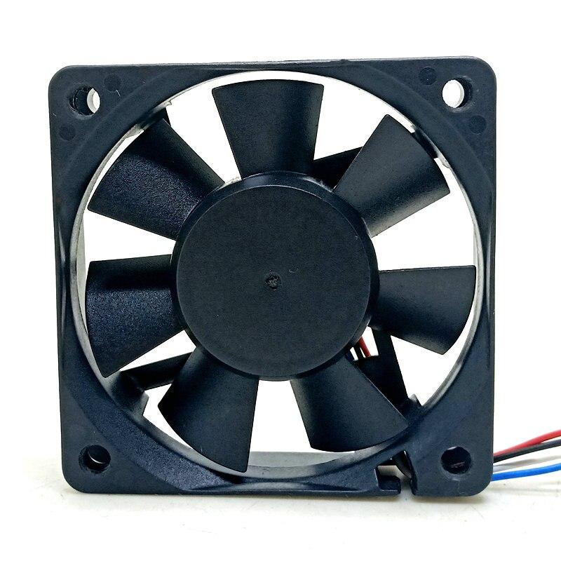 sunon EC60151B3-Q00U-Q99 DC12V 0.59W 4Lines PWM Cooling fan