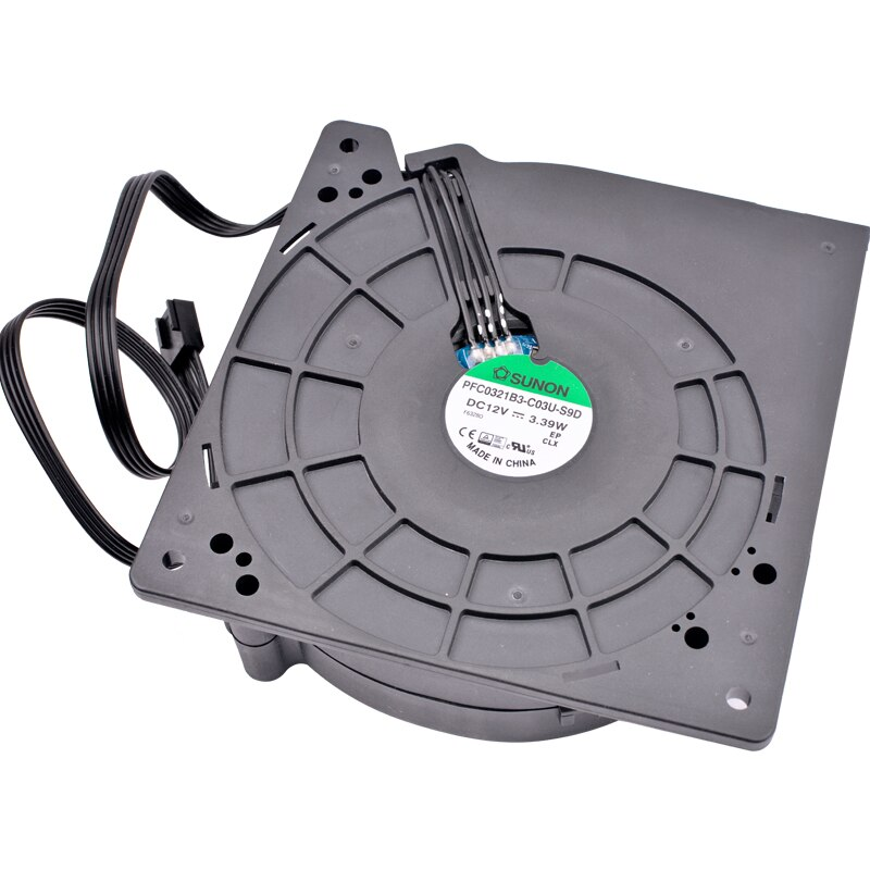 SUNON PFC0321B3-C03U-S9D DC12V 3.39W blower Turbine Cooling Fan