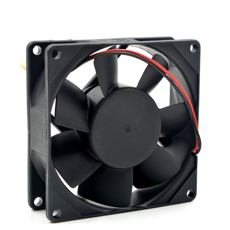SUNON KDE2408PTB1-6A DC24V 3.4W 2-wire inverter cooling fan