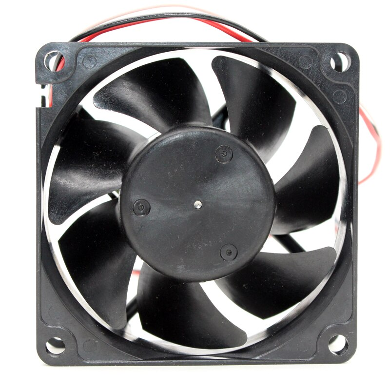 NMB 2810KL-04W-B89 DC12V 0.40A large air cooling fan