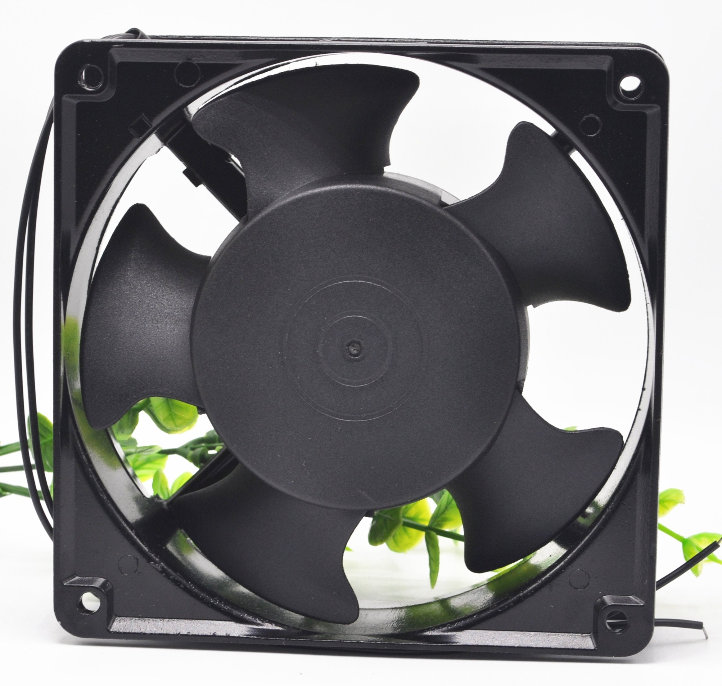 SJ1238HA2 original Taiwan three giant 12038AC220VHA1 110V axial flow cooling fan 380V HA3 1