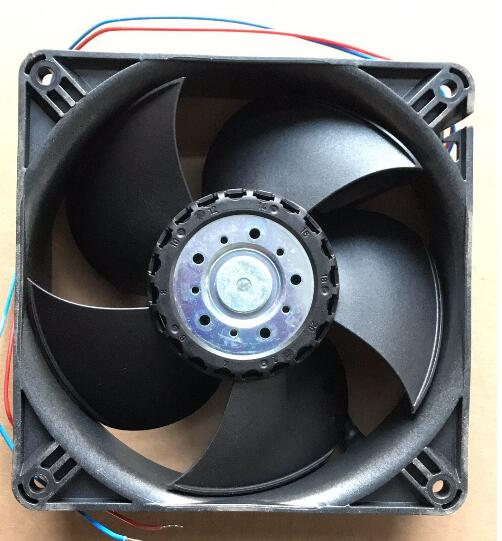 ebmpapst 4418H DC48V 180mA 2-line axial flow cooling