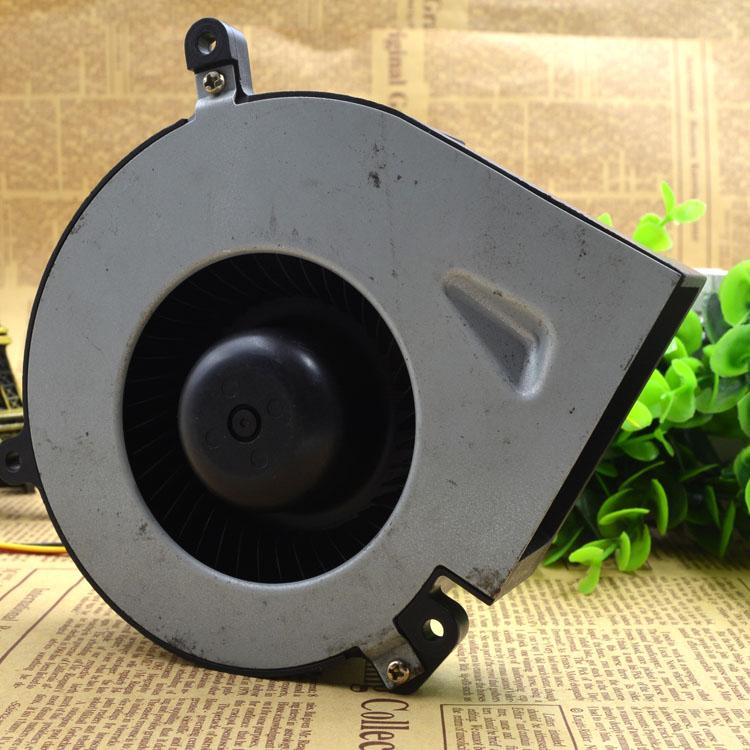 SERVO SCBD24H7P-050 DC24V 10W 3-wire cooling fan