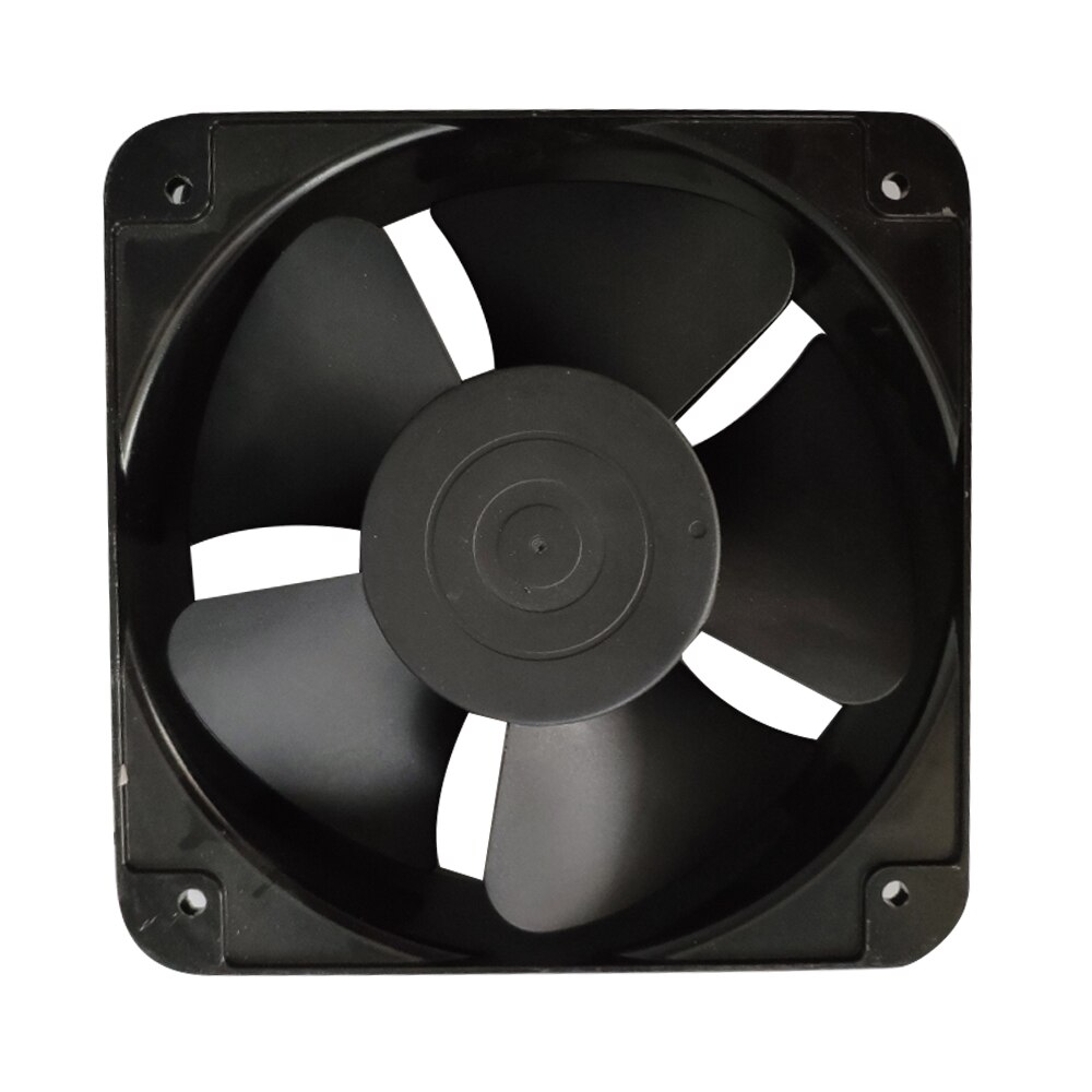 Fulltech UF-206023BL H AC230V 0.45A axial flow cooling fan