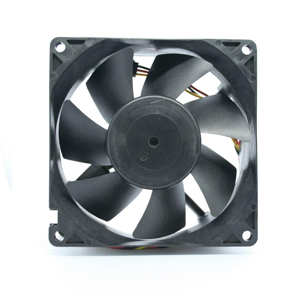 Nidec TA350DC M35105-58 DC12V 1.8A 3Line  Chassis Inverter Cooling Fan