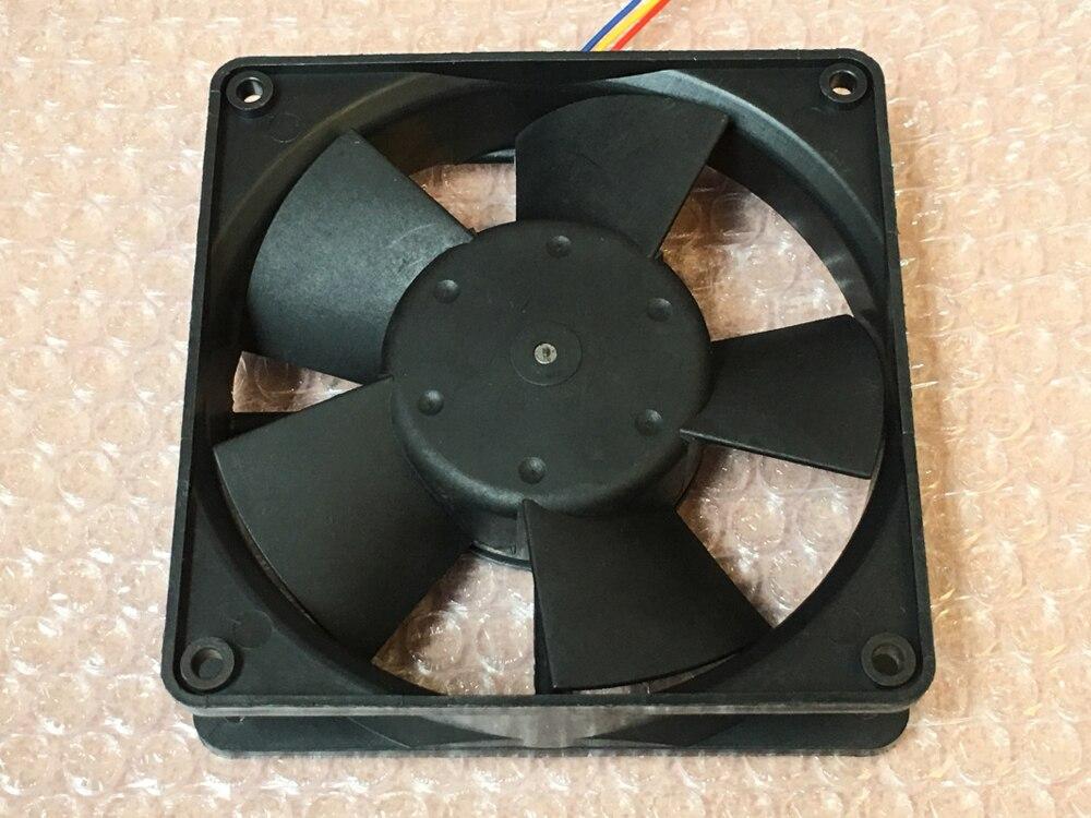ebm-papst 4314HVR 4314 HVR DC24V 8.2W 120x120x32mm Server Cooling Fan