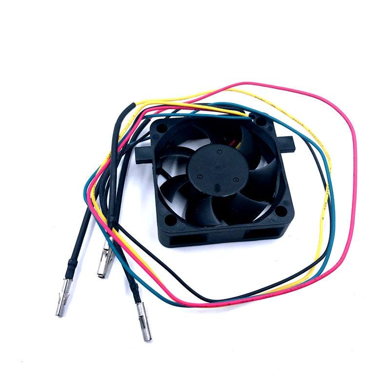 AVC DAZA0515RCU 5CM DC 13.6V 0.20A waterproof cooling fan 3