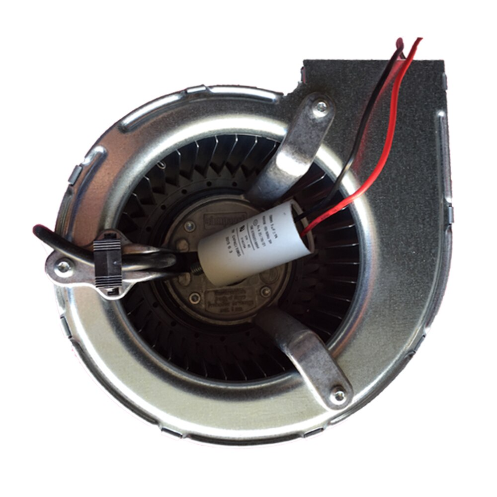 ebmpapst D2E133-AM47-01/A01  133mm double inlet centrifugal fan