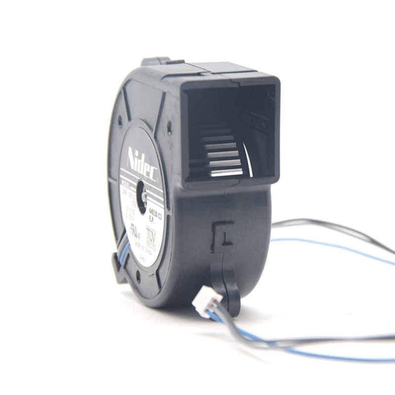 Nidec D06F-12B1S1 DC 12V 0.33A 3-pin projector blower cooling fan