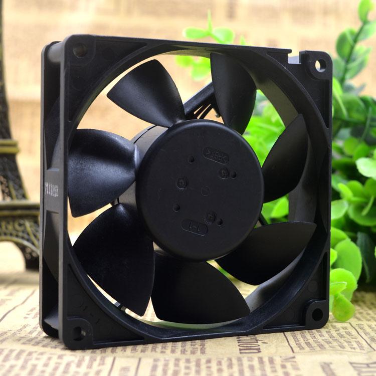 NMB-MAT 3610VL-05W-B30 DC24V 0.19A Axial Ball Bearing cooling fan