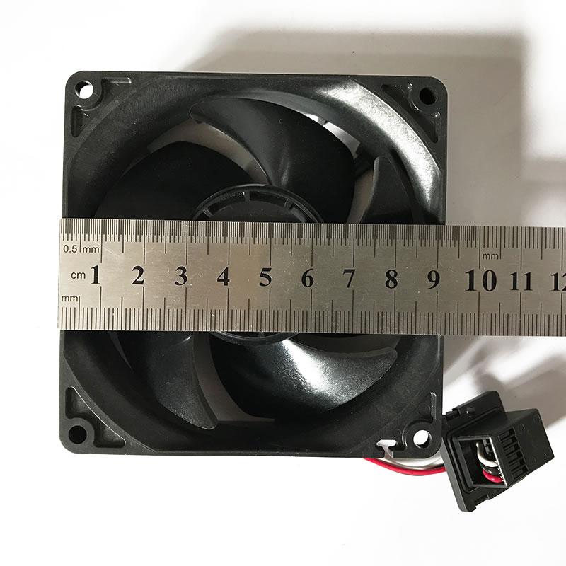 A90L-0001-0577 3612VL-S5W-B79 FANUC DC24V 0.35A NMB fan