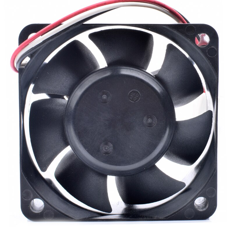 Nidec D06K-24TS10 DC24V 0.10A quiet inverter cooling fan