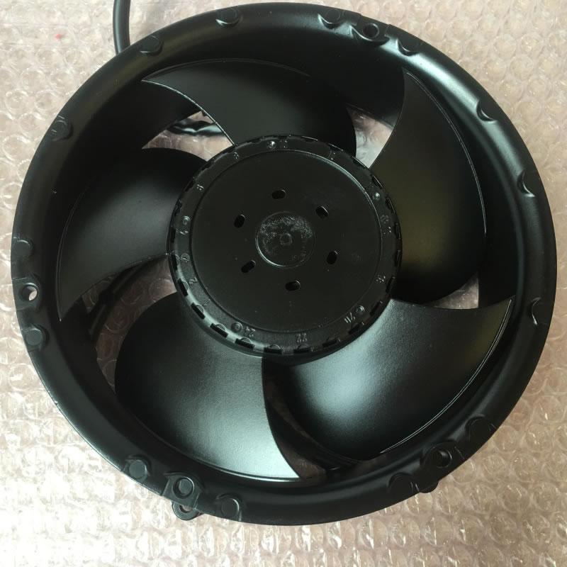 6324/19HP BKV301216/94 DC24V 30W ebmpapst cooling fan