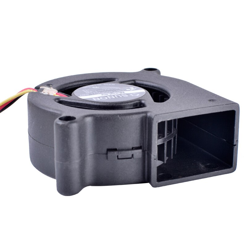 Sunon GB1205PKV1-8AY DC12V 1.4W 5CM lamp Projector Blower Fan