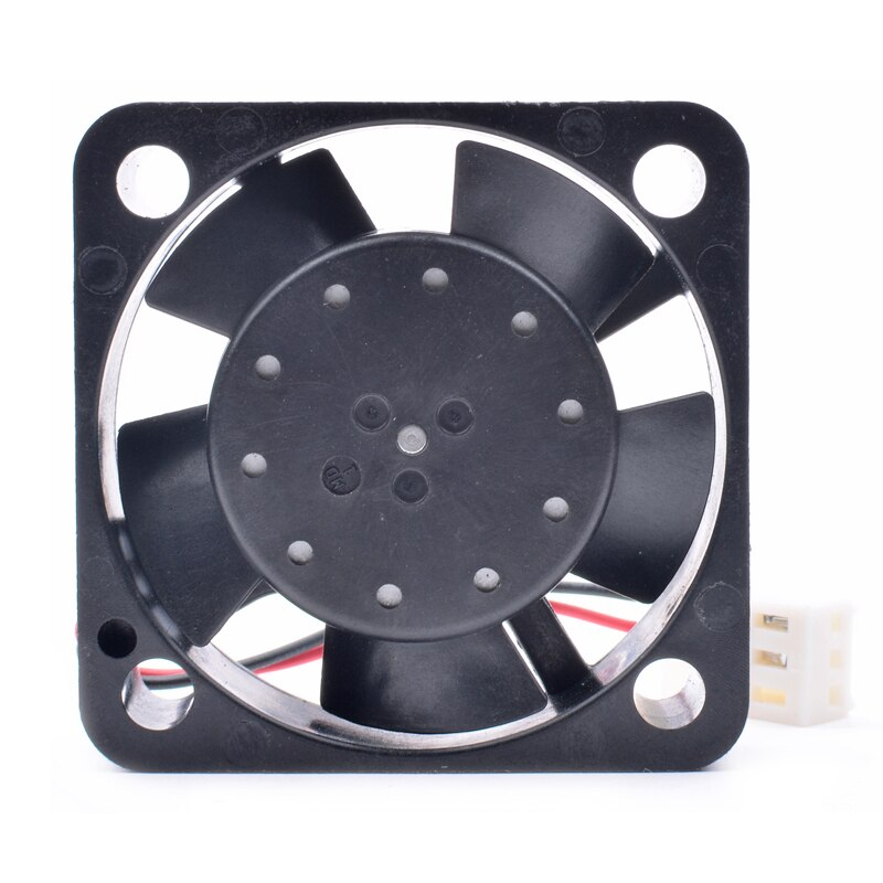 Nidec D04X-12TL DC12V 0.07A double ball very quiet cooling fan