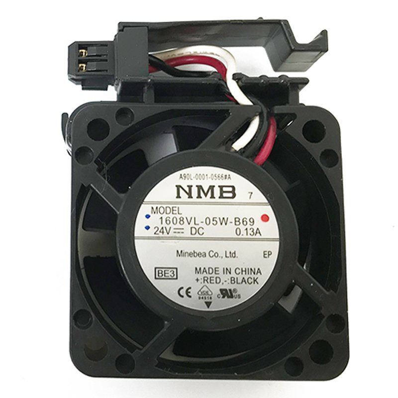 A90L-0001-0566#A FANUC 9WF0424S604B 1608VL-05W-B69 brand new cooling fan