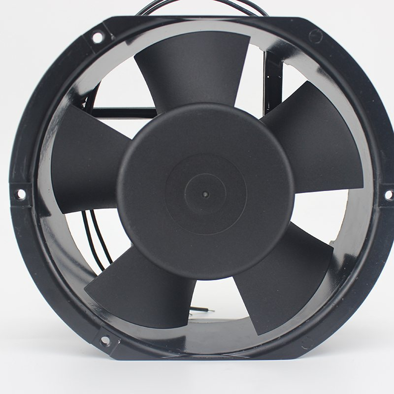 GULF INDSTRIAL ROTARY FAN ABSL172 AC220/240V cooling fan