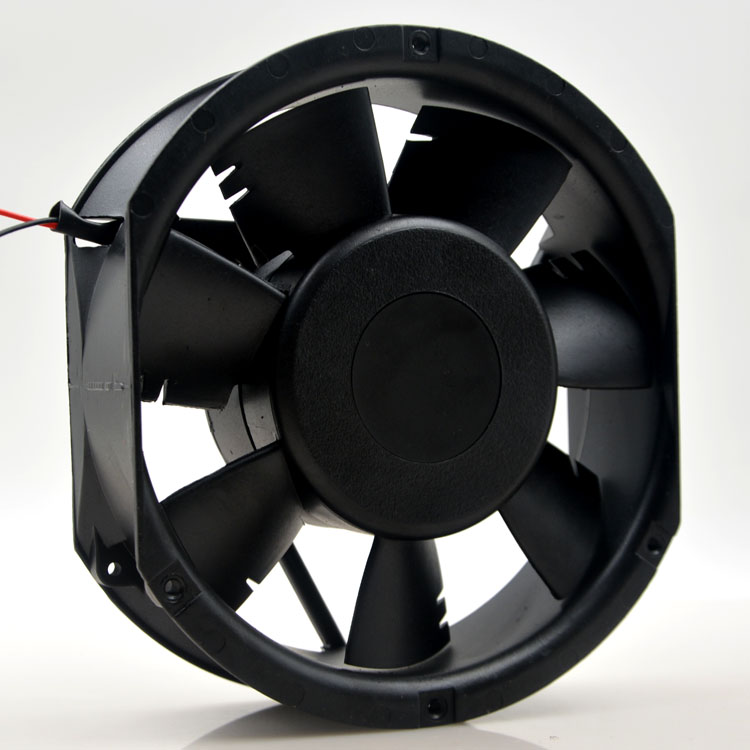 CROWN AGE15051B24M DC 24V 1.91A 45W Brushless Double Ball Fan