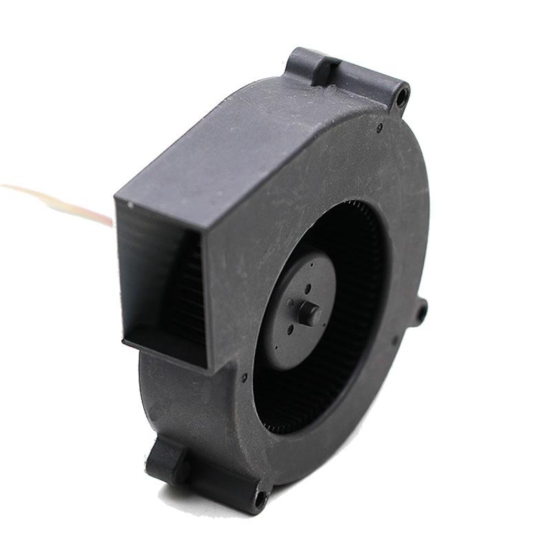 Delta BUB1012HN DC12V 1.5A 4-Lines Projector cooling fan